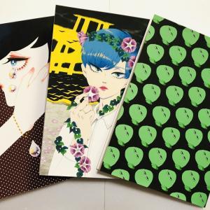 【ミシン綴じ】オリジナルノート、メモ帳を作ろう!【同人】