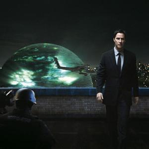 つまらない?なぜ【映画『地球が静止する日』】が評価されないのかを解説!