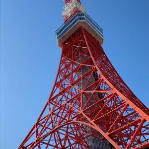 中国語雑談 「東京タワーとスカイツリー」,中文漫谈「东京搭和东京清空搭」