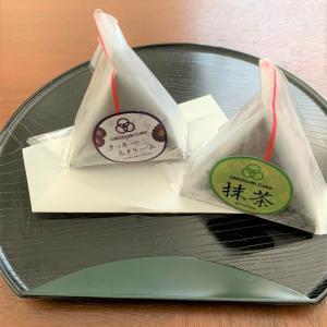「大阪発、見た目おにぎり、でもケーキ」中国語雑談,「看起来是饭团,说真的是蛋糕」中国漫谈