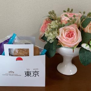 中国語雑談 「気取らないプレゼント・美味しいお菓子」,中文漫谈「小小的礼物・好吃的甜品」