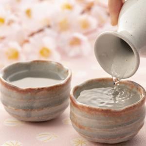 中国語雑談45日本酒で幸せ気分, 中文漫谈  喝日本酒会觉得很舒服