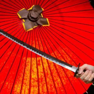 中国語雑談52 「武士道って何ですか?」,中文漫谈「武士道是什么呢?」