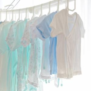 うんちまみれの服もきれいに!おすすめの赤ちゃん用洗濯せっけん
