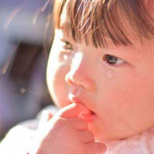 突然涙が止まらない!育児ノイローゼの兆候と私がそこから回復した方法