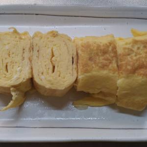 卵焼き「アーモンドプードル入り」