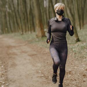 [コロナ感染予防対策]筋トレ,トレーニング時にオススメなマスク特集