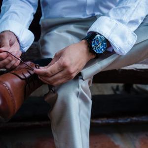 【就活靴に悩む人へ】見た目・履き心地、最高の革靴教えます:リーガル011RALが絶対オススメ!