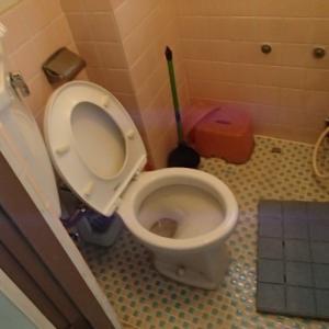 賃貸マンションの汚水管つまり