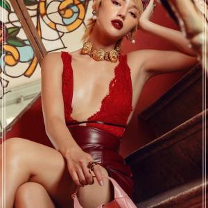 ベトナムの美女のファッション事情 セクシーなドレス姿も