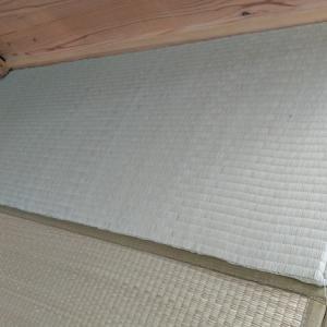 簡易畳のちょっとした合間を埋めるpart2