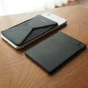 わずか4mm。超極薄な「TNTOR モバイルバッテリー」がiPhoneの相棒に最高。