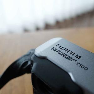 発売から10年。お洒落過ぎるコンデジ「FUJIFILM X100」は現役バリバリで使えます。