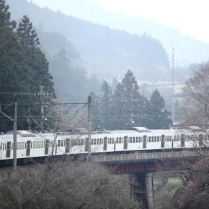 2016/3/24 ワンマン新101系西武秩父線試運転