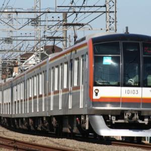 西武線のハンドル訓練を振り返る【その1/東京メトロ10000系】
