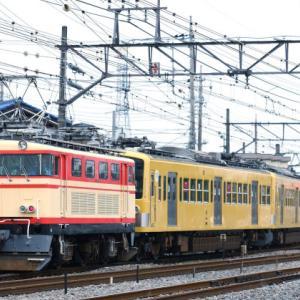2009/3/3 近江鉄道譲渡、新101系の武蔵丘出場