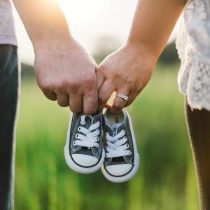 【出産前】子どもが生まれる前に買っておきたい!あると助かる三種の神器【準備】