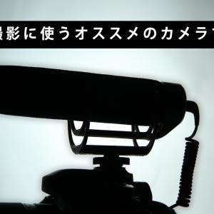 動画撮影に使うカメラマイクは【RODE VideoMic GO】がオススメ!