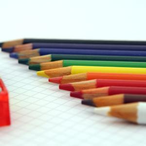 絵日記を書く事は、非常にいいトレーニングになっている