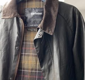 自宅でバブアージャケットをリプルーフする方法