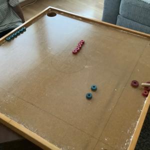 コロナゲーム