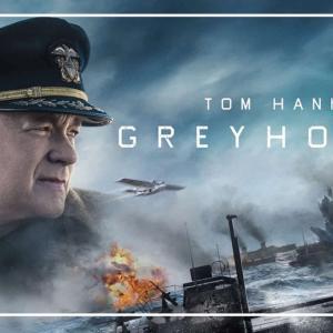 【AppleTV+オリジナル映画】何度目かのトム・ハンクス×戦争『グレイハウンド』レビュー!