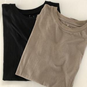 無印良品の新ワードローブ!スリーブレスTシャツ!