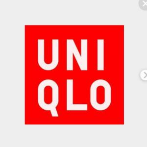 UNIQLO感謝祭第二弾!狙ってたモノがきました!