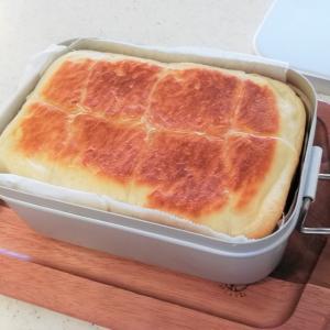 メスティンでもパンを焼こう! 作り方と失敗しないコツを紹介
