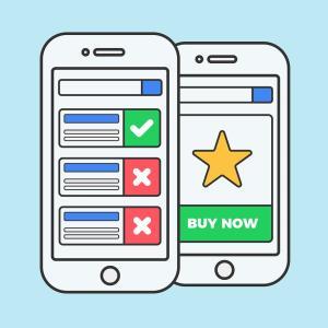簡単にAmazon・楽天の商品紹介用のブログパーツが作れるカエレバ