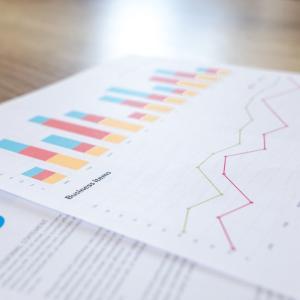 【ブログ運営レポート】2020年6月から1年間のアクセス・PV・収益のまとめ
