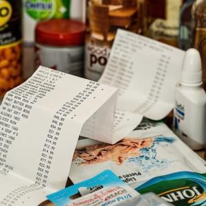 家族4人分の食費「中学生と高校生の食欲」