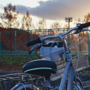 高校生の自転車通学できる距離を真剣に考えてみました!