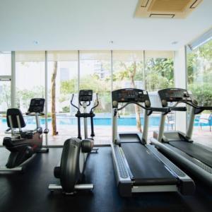受験生と運動不足