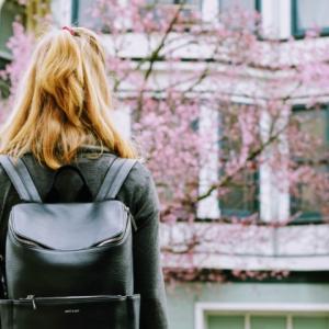 「高校生活」大学に行くのは当たり前?