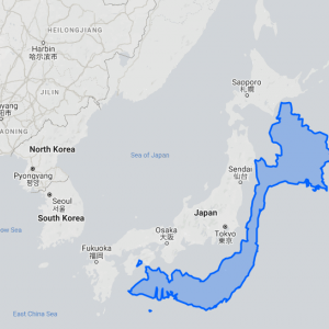 「ベトナムのサイズを日本と比較してみた」(海外の反応)