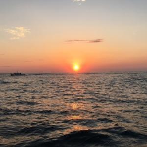 遠洋漁業マグロ船の生活