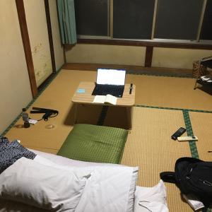 【日本の夏】【お盆開幕】文学的啓示の能動的獲得のための田園小旅行