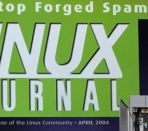 welcome back Linux Journal !