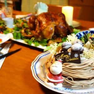 【保存版】自宅でクリスマス!太らない食べ方のコツ