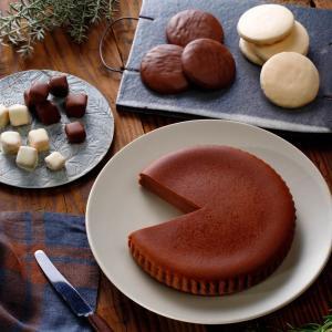 【2020】御用邸チーズケーキにチョコレート味が登場!10月1日発売
