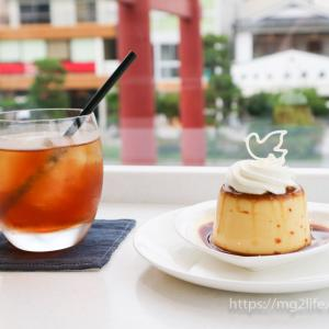 【鎌倉】豊島屋の洋菓子店&カフェ「置石」鳩プリンや鳩サブレーソフトが人気!