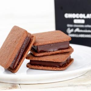 【横浜チョコレート】バニラビーンズの「ショーコラ」4種と「パリトロ」を食べ比べ!(カロリー・賞味期限・どこで買える?)