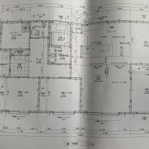 間取り公開 大工さんと建てる30坪の平屋のお家