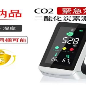 CO2濃度 換気