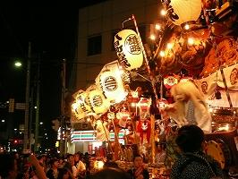 みんな大好き夏の一大イベント八王子祭り2020