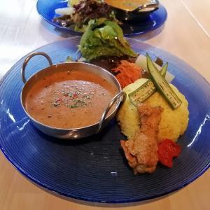 高尾の絶品カレー House Restaurant TOUMAI