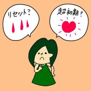 術後妊活第1周期29日目【妊活徒然日記】