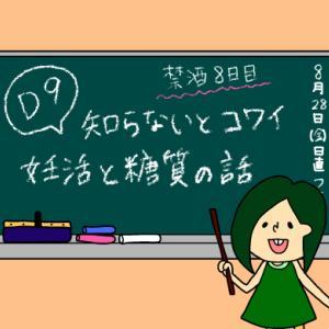 術後妊活2周期9日目〜〜【妊活徒然日記】