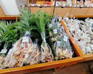 安くて新鮮な野菜が手に入るおすすめの直売所【はだのじばさんず】